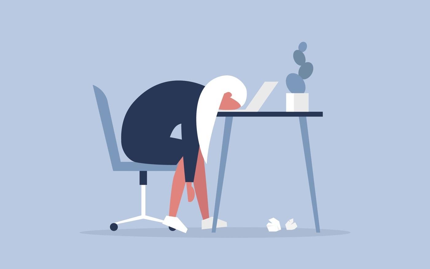 burnout tips