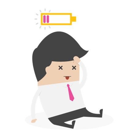 Hoe herken je stress