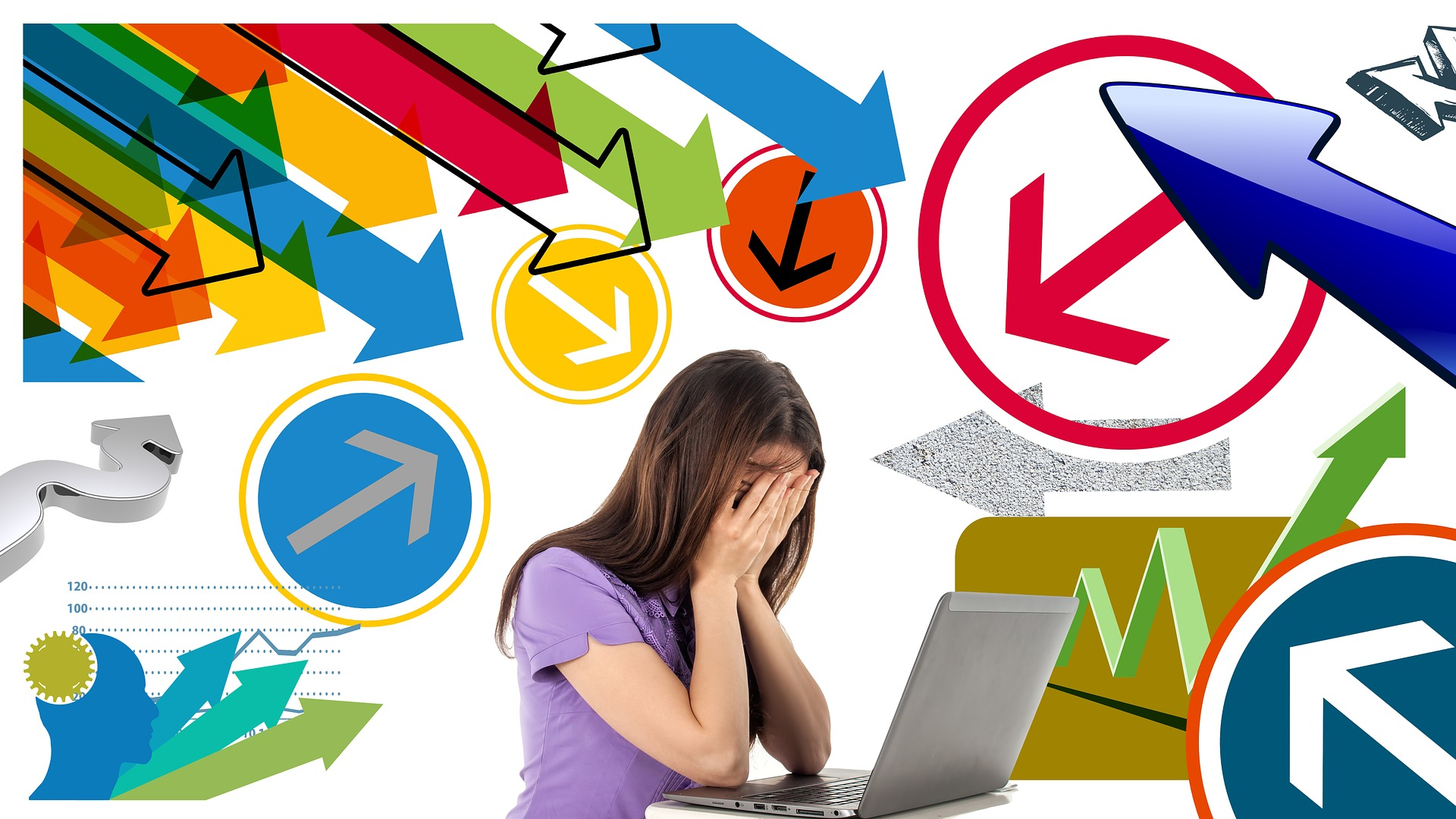 uitstelgedrag door stress
