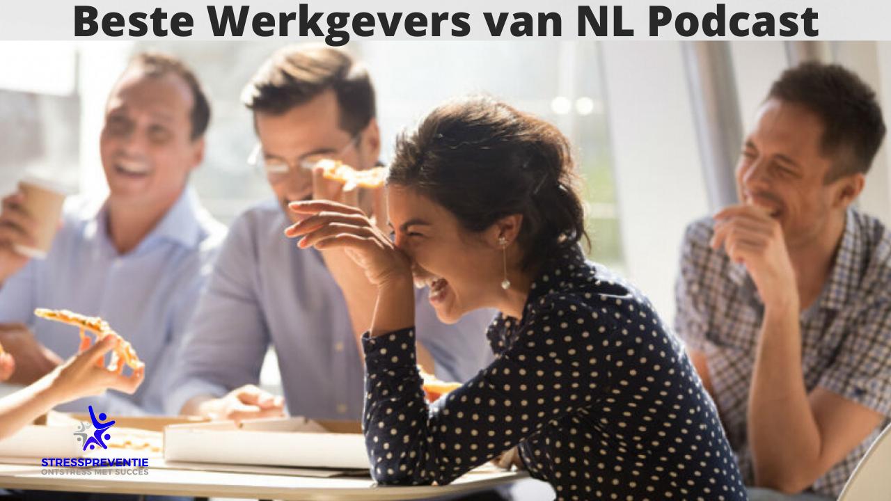 Beste Werkgevers van NL Podcast